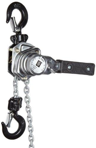 food grade manual chain hoist