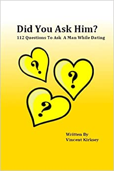 questions to ask a man you are dating