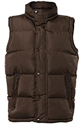 CTC Mens Down Active Puffer Vest Jacket