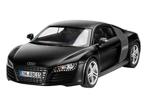 Revell Audi R8 Car Model (Audi R8 Model Car compare prices)