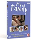 My Family: The Complete Series 6 [DVD]