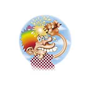 Grateful Dead - Europe '72 (Live) [Remastered]
