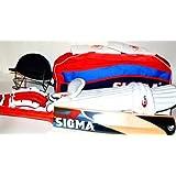 Cricket Set (Cricket Kit Size 6) by Sigma