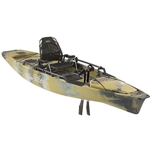 Hobie Mirage Pro Angler 14 Camo Kayak 2018 – 13ft8/Camo