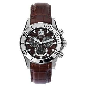 Herbelin 36791/48MA - Reloj de pulsera hombre, color marrón