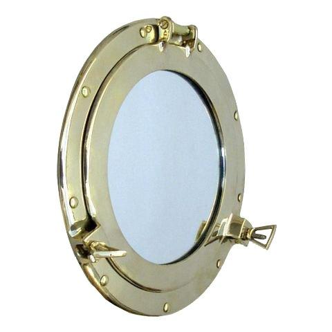 Ectoria Solid Brass 11