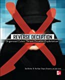 img - for Reverse Deception: Organized Cyber Threat Counter-Exploitation book / textbook / text book