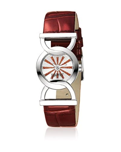 ESPRIT Quarzuhr Woman ES000EX2001 24 mm