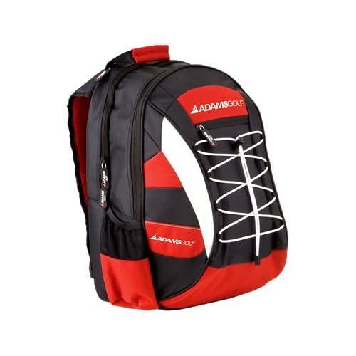 Amazon.com : Adams Golf Backpack : Outdoor Backpacks : Sports