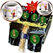 Londons Times Funny Bugs and Slugs Cartoons - Veterinarian Confusion - Coffee Gift Baskets - Coffee Gift Basket