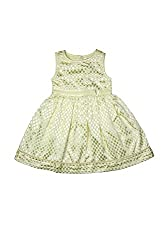 Chalk by Pantaloons Girl's Frock_Size_2-3 YRS