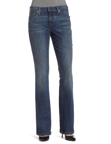 Levi's Women's Petite 515 Boot Cut Jean