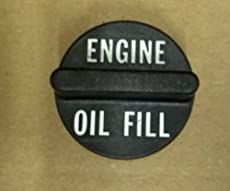Cummins 4962608 Engine Oil Filler Cap