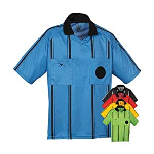 Economy Referee Uniform Set (5Pc) - Long Sleeves by SCORE