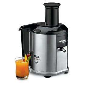 Waring WJX50 Juice Extractor