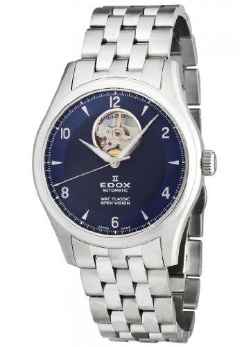 EDOX 85016 3 BUIN - Reloj de pulsera hombre