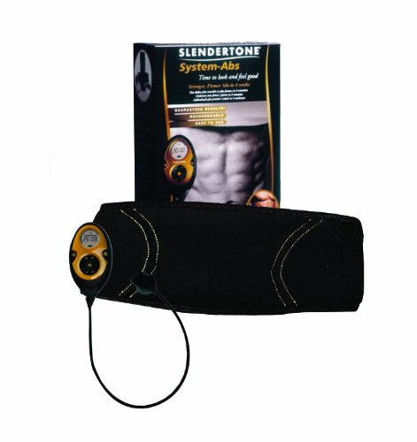 Slendertone System Abs Belt for Men