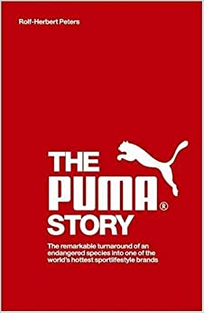 the puma story
