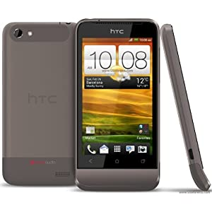HTC One V | Brown
