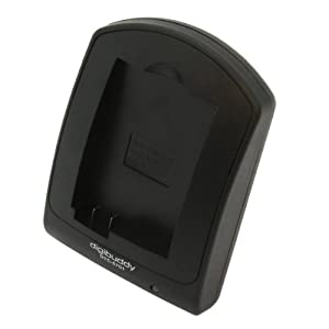 load charging digibuddy 5701 pour Canon NB-4L (5701/026)