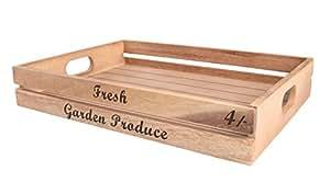 Baroque caisse de rangement pour frais jardin produire for Caisse de rangement jardin