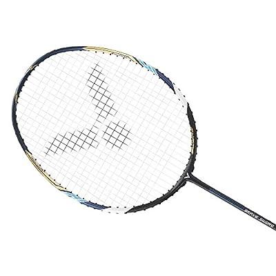 Victor Brave Sword LHI Badminton Racket - Unstrung ( BRS LHI - 4U)