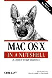 img - for Mac OS X Panther in a Nutshell: A Desktop Quick Reference (In a Nutshell (O'Reilly)) book / textbook / text book