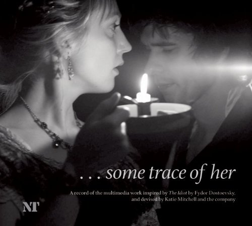 Some Trace of Her: Inspired by