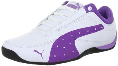 Puma Drift Cat 4 Diamonds Jr 303977 Mädchen Sneaker Top