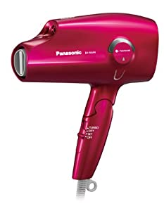 Panasonic Nano-e Nano Care Hair Dryer EH-NA94 | AC100V 50/60Hz (Japan Model) (Pink Rouge)