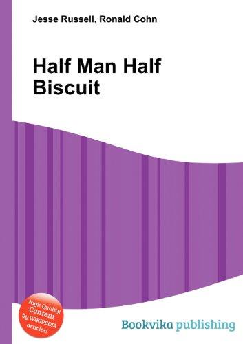 Half Man Half Biscuit