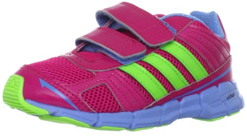 Adidas Performance Babies' Adifast CF First Walking Shoes 5.5 Child UK