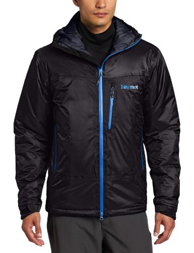 Marmot Men's Trient Jacket, Black, Medium