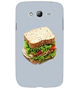SAMSUNG GALAXY GRAND NEONEO SANDWICH Back Cover by PRINTSWAG