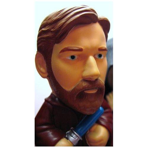 Burger King Kids Meal Star Wars Obi Want Viewer Toy 2005