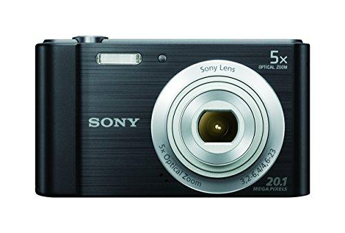 Sony DSC W800