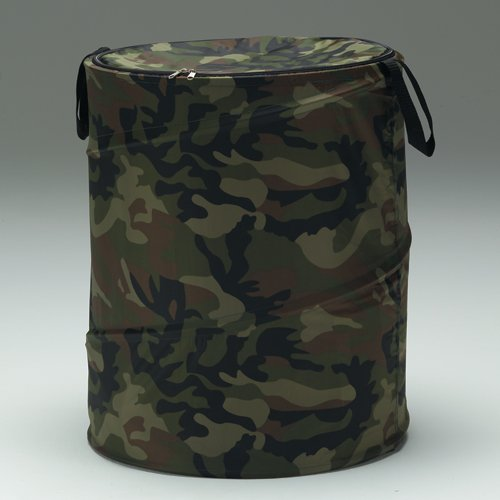 Find Cheap Pop Up Hamper 6116CAMO