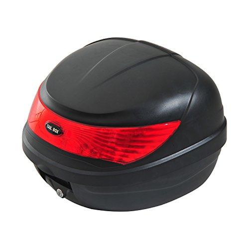 homcom-35l-large-motorcycle-trunk-hard-tail-top-box-carrier-motorbike-luggage-helmet-storage-case-mo