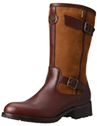 Le Chameau Women's Lady Jameson Low GTX Boot