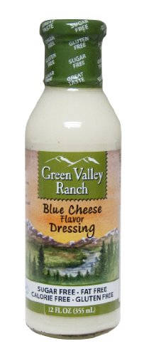 Salad Dressing, Ranch, 12 fl oz