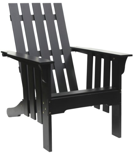 Best Deal With Hutchinson Home Mission Chair Black Iron Best Prices Adirondack Chairs