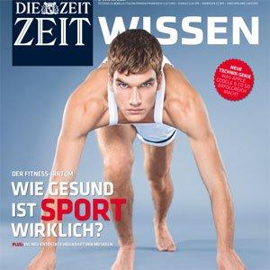 ZeitWissen, Oktober 2007 Audiomagazin
