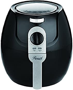 Rosewill RHAF-15004 1400W Oil-Less Air Fryer