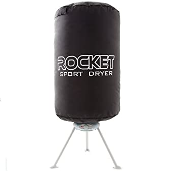 Rocket Sports Heated Equipment Dryer by Rocket