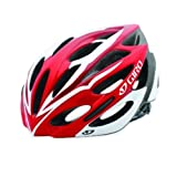 Giro Monza Red/White (Size: L)by Giro