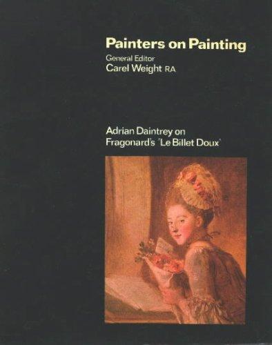 Fragonard: Le Billet Doux (Painters on Painting) PDF