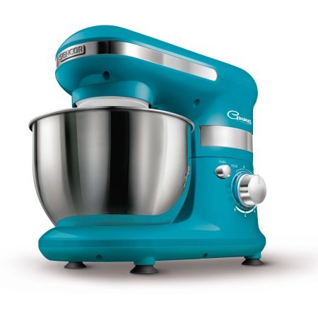 Sencor Stand Mixer - Turquois (Rival Stand Mixer Bowl compare prices)
