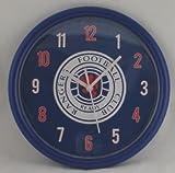Glasgow Rangers FC Wall Clock