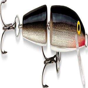 Fishingdesign Rapala Jointed 07 Fishing Lures Vivid Casting Trolling Durable by Fishingdesign