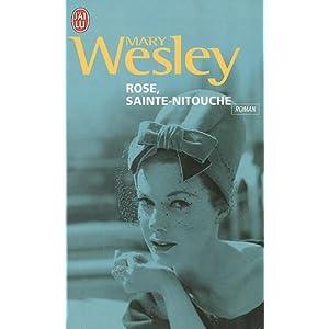 Mary Wesley 41oQYv9alVL._SL500_AA300_